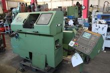 LATHE SCHAUBLIN 102-CNC