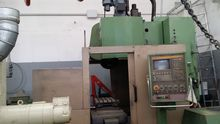 WORKING CENTER FAMUP MCX 650 Ve