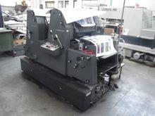 Printing machine HEIDELBERG GTO