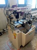 Electro pneumatic copy router F