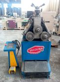 3-roll bending machine by brand