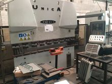 PRESS BRAKE WARCOM 2000X60 TON