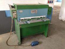 COVEMA SHEAR 1000X23