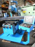 MILLING MACHINE CNC ZEUS