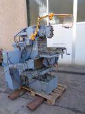 CB FERRARI MILLING MACHINE