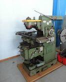 MILLING MACHINE TIGER N2