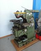MILLING MACHINE TIGER N2