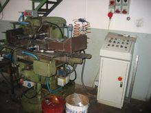 FRITZ WERNER MILLING MACHINE