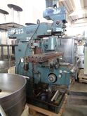 BERICO MILLING MACHINE