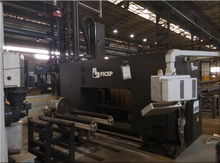 FICEP LINE CUTTING AND DRILLING
