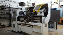 Used LATHE COMEV 200