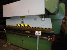 Used BB 3000X60 PRES