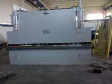 CBC PRESS 4000X160 TON