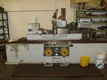 Adjustment for Zocca RU 1500/3