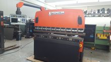 Used BENDING CNC PRO