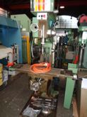 BIMAK DRILLING MILLING MACHINE