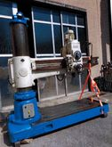 Used RADIAL DRILL BR