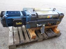 Used GUTTER HOIST in