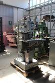 Milling machine AVIA FOP MOD. F