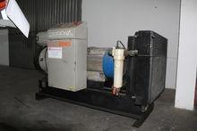 Compressor Mattei Mod. ERC 2045