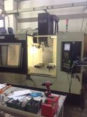Machining Center Hartford 1000