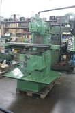 Used Milling GUALDON