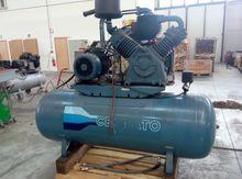 Used Compressor Cecc