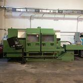 CNC lathe BOEHRINGER ELCON 7