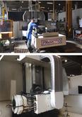 Used Favretto CNC gr