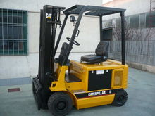 Used Forklift, CATER