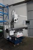 Milling DEBER Mod. F2 US CNC