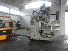 Milling Machine Tour Fixed RATI