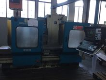 fixed bench milling machine Nic