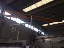 Used jib crane 1000