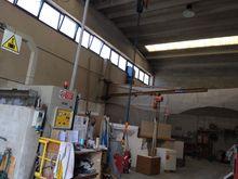 Used Jib cranes 500k