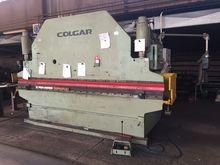 BENDING COLGAR 4100 X 100ton -