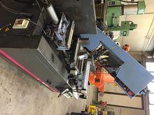 Automatic sawing machine MEP ta
