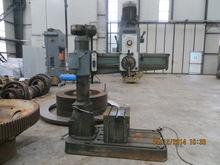 Radial drill Bergonzi