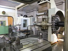 machining center MCM