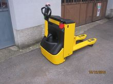 TRANSPALLET ELECTRIC OM TL 18 A