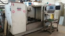 Used Fadal Machining