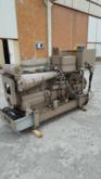 Used generator in Em