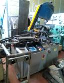 Automatic CNC sawing machine
