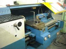 Used CNC lathe GRAZI