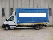 Used Truck renault m