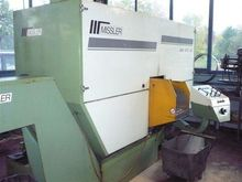 Band saw Missler Tape 410 Compu