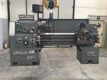 CMT URSUS 225