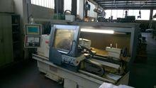 MOMAC TA20 Lathe - CNC Fagor