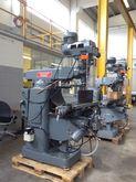fast-head milling machine KONDI