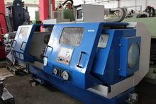 Used CNC lathe FUL-5